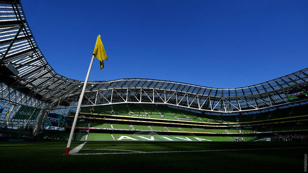 官方:枪手蓝军8月1日将在都柏林进行一场友谊赛