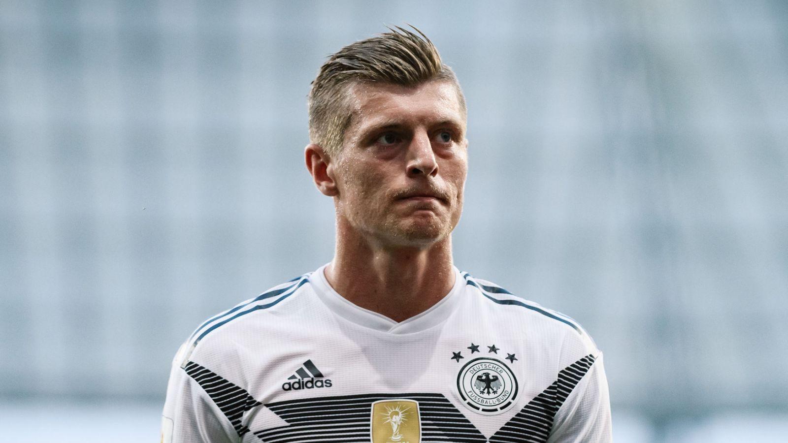 若德国队获得世界杯冠军,克罗斯或考虑退出国家队