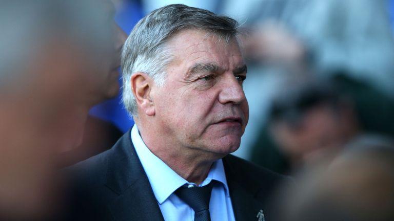 阿勒代斯:很遗憾不能执教英格兰队,希望他们能取得好成绩