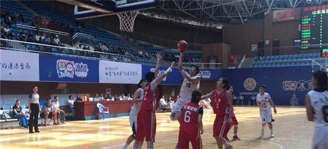 全国女篮锦标赛D3:辽宁三连胜,清华惜败广东