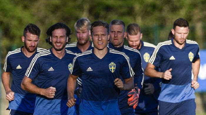 瑞典队将迎来婴儿潮,多名球员妻子怀孕