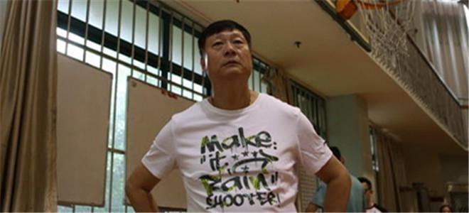 李秋平:上海是平民球队,没球星就要靠整体力量
