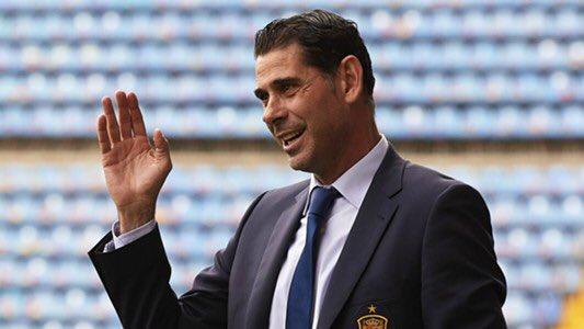 卡西发推支持耶罗:全力支持新教练,西班牙依然怀揣梦想