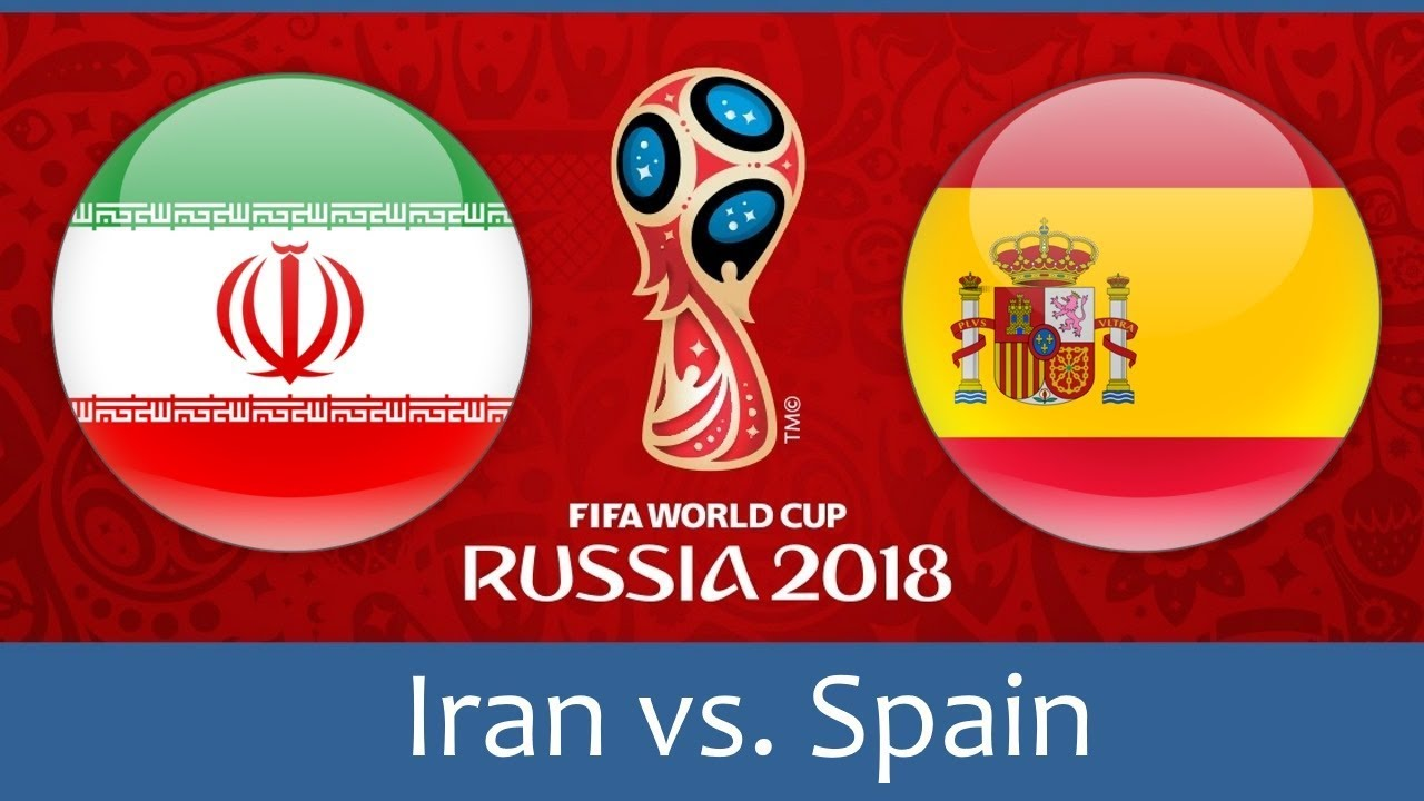 你可能不知道的伊朗vs西班牙:擦肩而过的皇马人