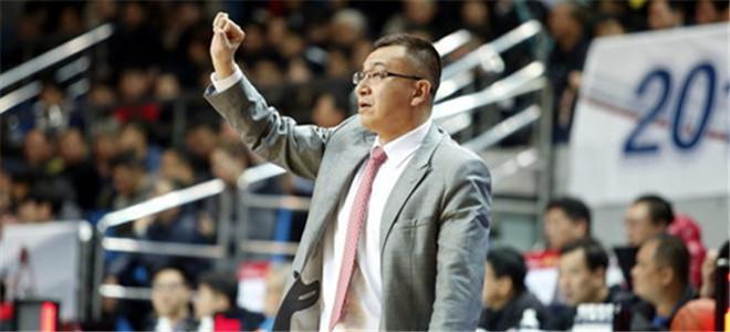 青岛队官宣范斌担任球队主教练