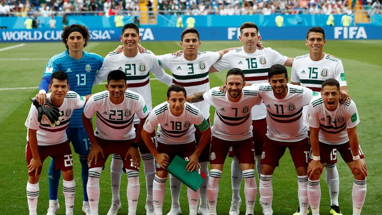 真倒霉!墨西哥两次小组赛两连胜开局均未提前出线