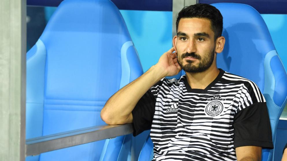 京多安:骄傲能够第一次为德国参加世界杯