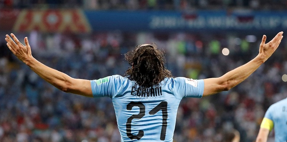 乌拉圭进球只用5脚传球,却成世界杯队史最多
