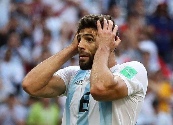 阿根廷国家队正式比赛首次单场进三球依然输球