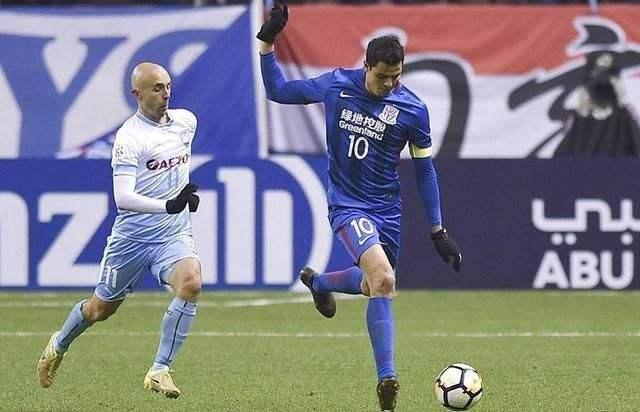 足球报:悉尼前波兰国脚将加盟亚泰,亚冠曾过招申花