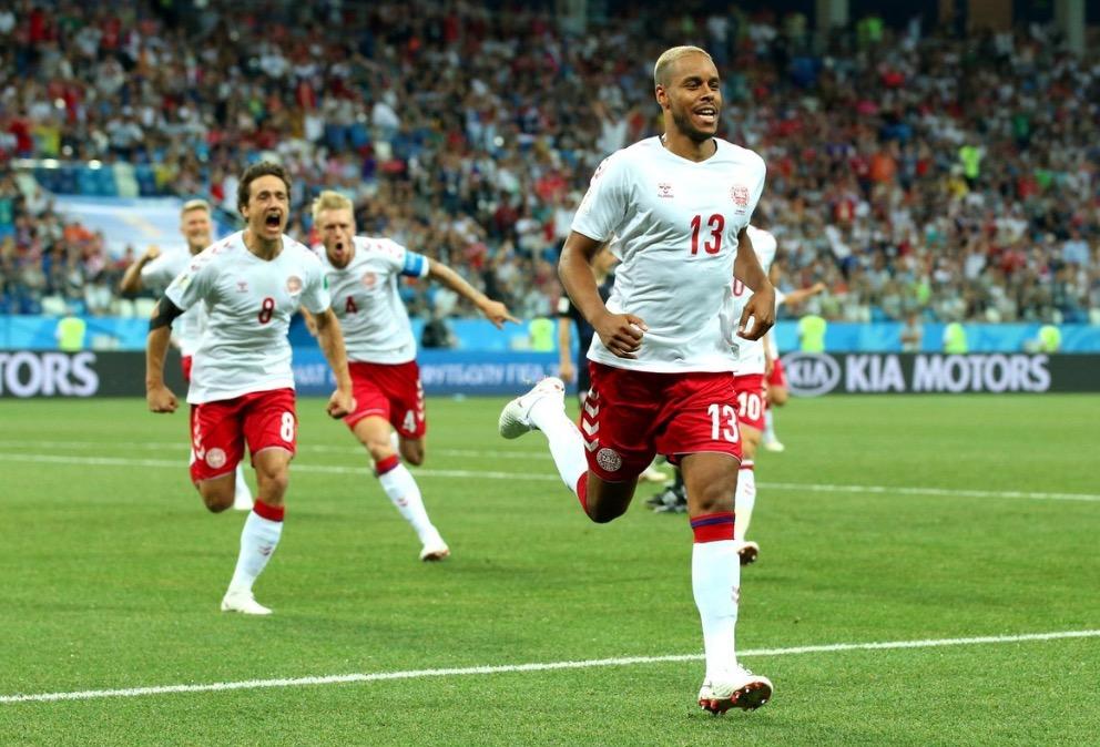 赞卡57秒破门成本届世界杯至今最快进球