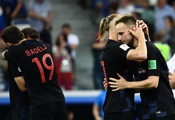 英媒:克罗地亚表现糟糕,英格兰没什么可怕的