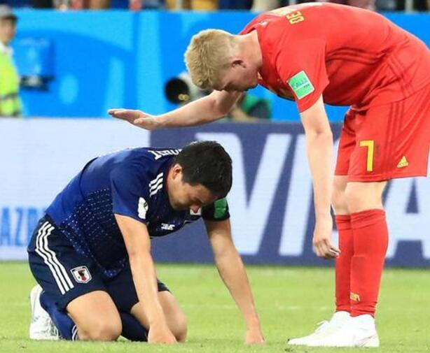昌子源赛后失声痛哭:可能是我拖了后腿,我还不够好