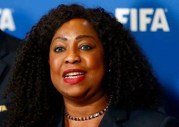 FIFA秘书长:俄罗斯球迷的吼声曾让我误认为是打雷