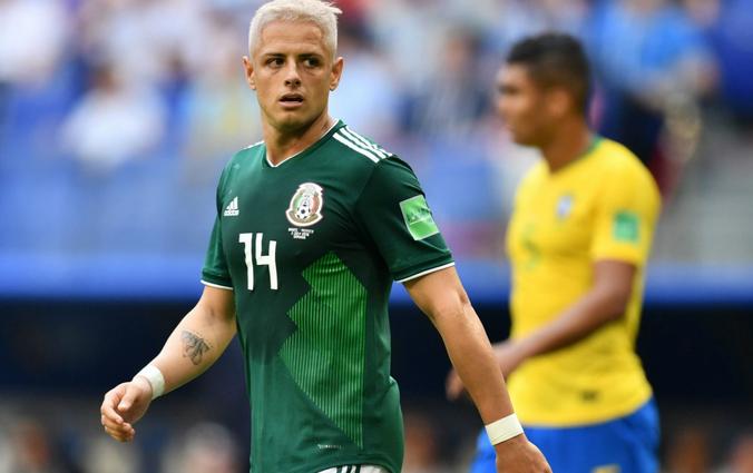 小豌豆:世界杯梦虽然破碎,但墨西哥人的精神不灭