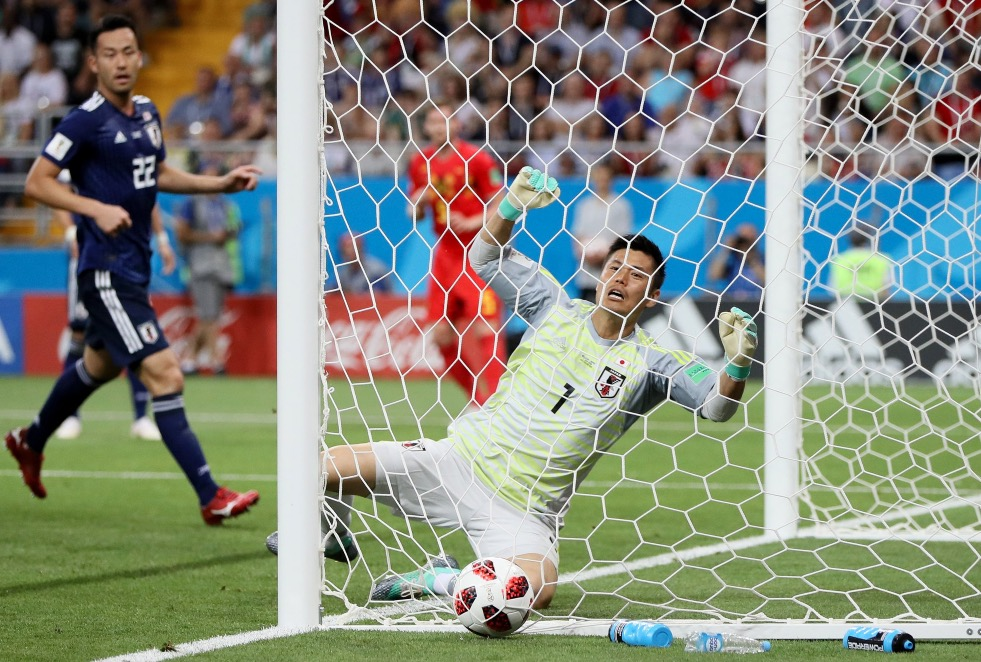 让皮球飞一会!维尔通亨进球是世界杯有统计以来最远头球破门