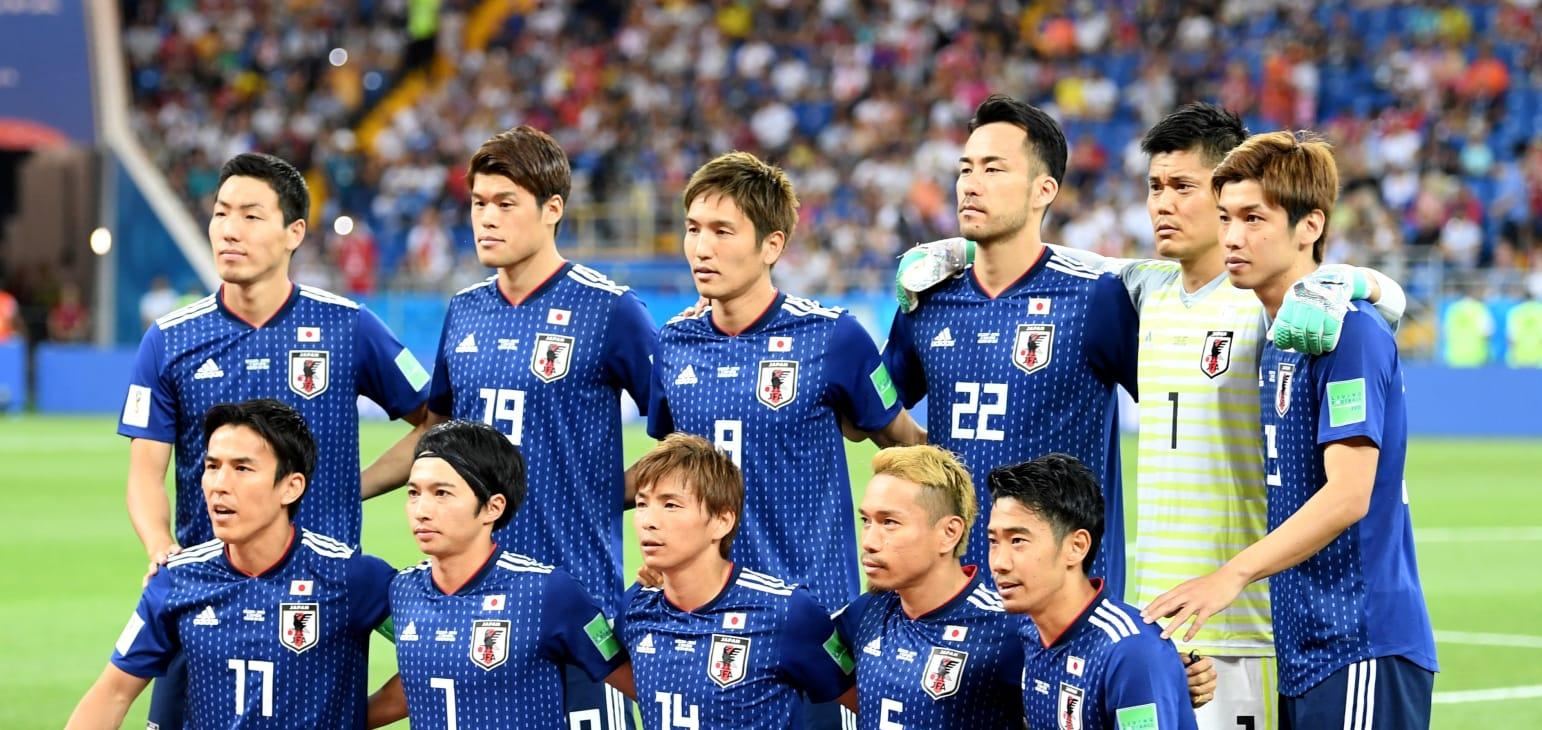 日足协主席:打出蓝武士精神,世界杯夺冠不再只是梦想