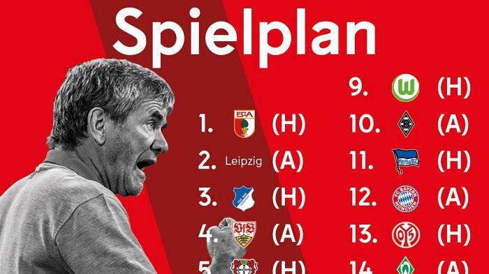 德甲升班马有意漏掉莱比锡队徽,莱比锡表示不满