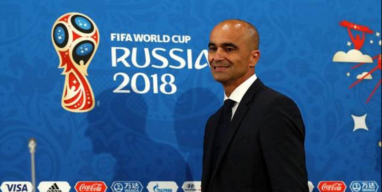 马丁内斯:你不得不承认,巴西是世界杯中最好的球队