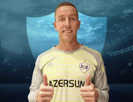 官方:冰岛门将哈尔多松转会卡拉巴赫俱乐部