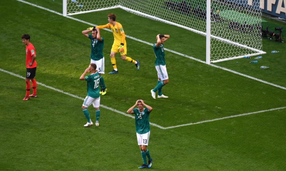 穆勒:世界杯出局依然很受伤,感谢球迷支持