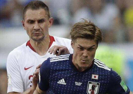 酒井高德流露引退意愿:下届世界杯不是我的目标了