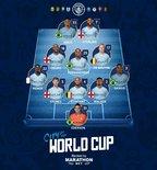 曼城或成世界杯八强最大赢家?现在还能组成11人首发