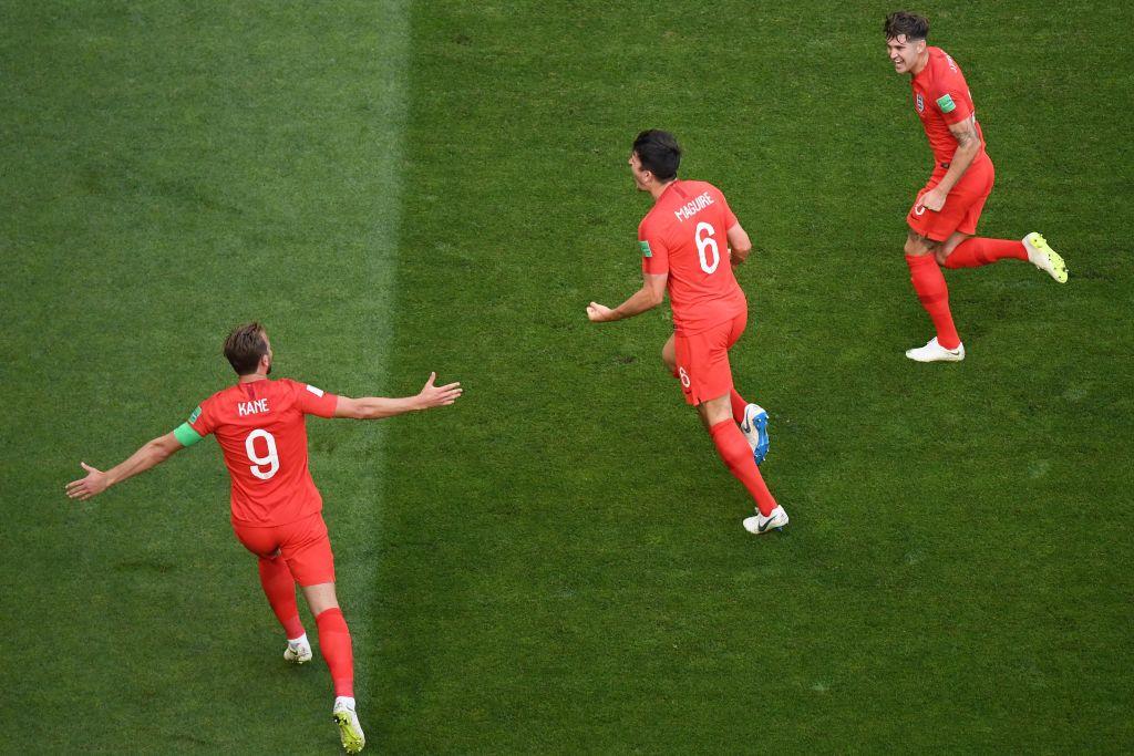 总进球已达10个,英格兰平52年前纪录