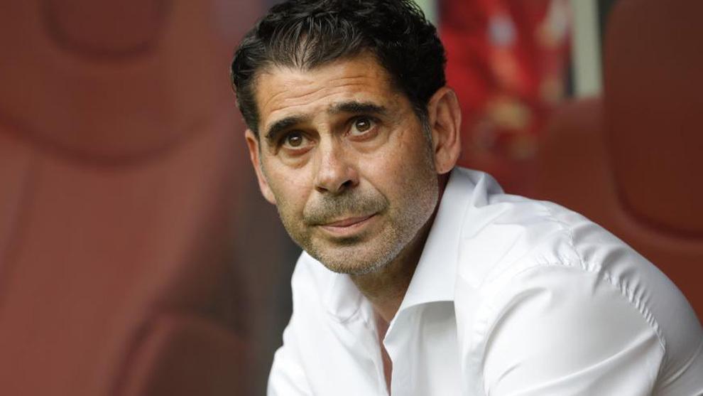 官方:耶罗离开西班牙国家队,并不再担任体育总监