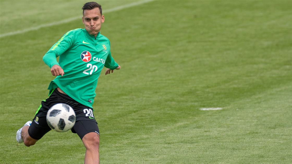 曝塞恩斯布里拒沙特球队五百万澳元年薪报价,盼赴欧踢球