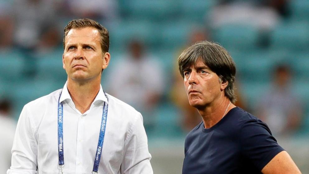 勒夫8月底向足协述职,国家队人员或有大变动?