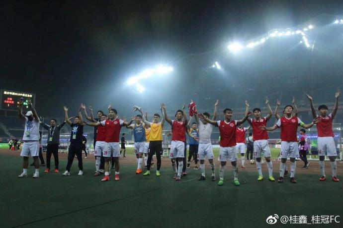 德转:其他中乙球队可额外引进一名桂冠或东进球员