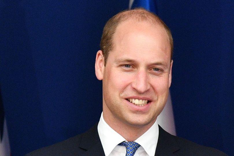 三狮军团大战在即,威廉王子亲自力挺英格兰