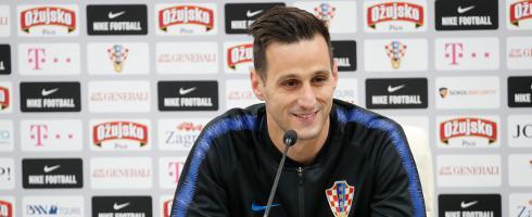 卡利尼奇经纪人:现在说克罗地亚的事已经没意义了