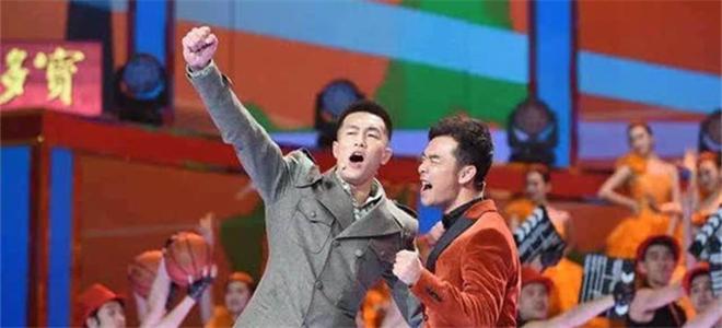 郭艾伦社交媒体约战歌手黄旭,得到回应