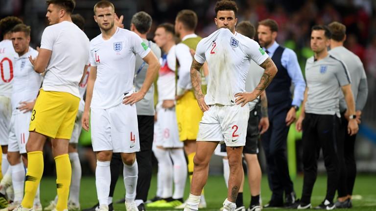 威廉王子:这支英格兰给我们球迷带来了信念