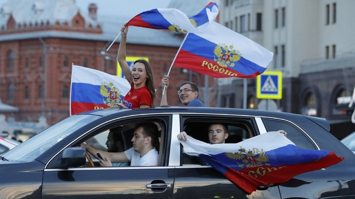 拜仁主席赫内斯:俄罗斯的组织工作非常棒,一届出色的世界杯