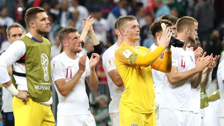 德罗巴:英格兰理应为他们今夏的成就感到骄傲