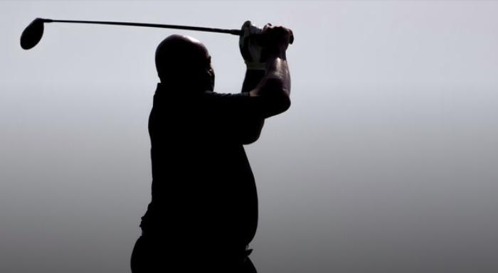 巴克利赢下世纪名人高尔夫锦标赛的赔率为1赔6000