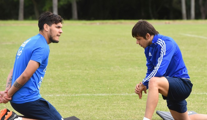 奥莱报:阿根廷竞技主帅要求俱乐部买回奥斯卡-罗梅罗