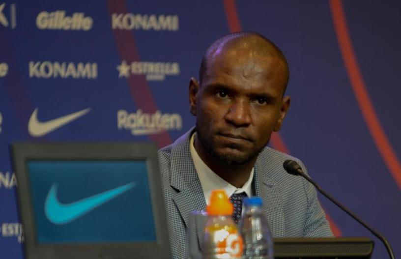 阿比达尔:米纳可以提要求,但是说了算的还是主教练