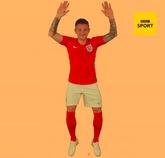特里皮尔创造24次机会世界杯最多,比上届最多梅西还多1次
