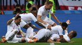 前英格兰球员:这届的队伍像一家俱乐部,气氛很融洽