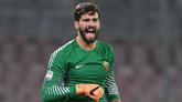 迪马济奥:利物浦接近签下罗马门将阿利松