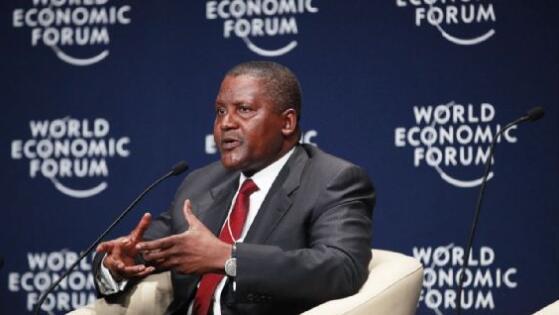 非洲首富有意在2020年收购阿森纳