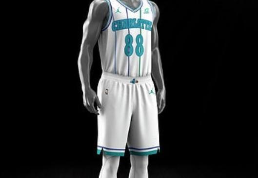 经典球衣将为庆贺建队30周年黄蜂本日发布新赛季的穿戴