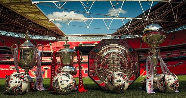 官方:英国本土足球制造商将赞助英足总组织的全部比赛