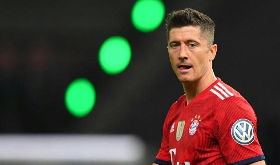 踢球者德甲前锋评级:莱万格纳布里洲际级