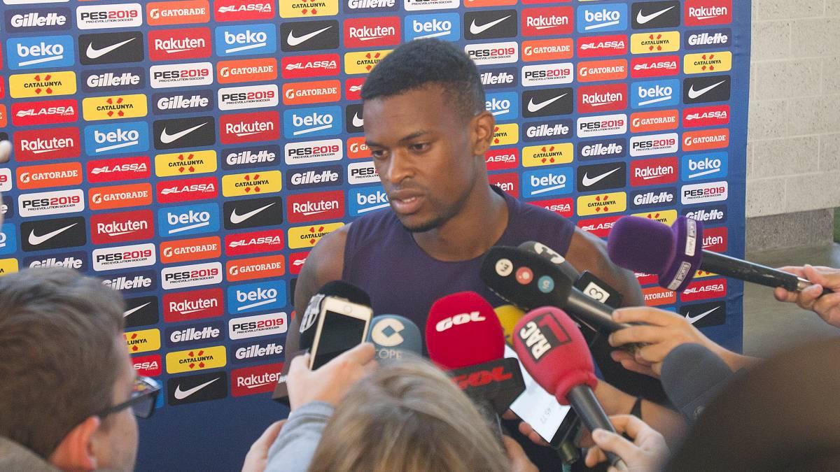 塞梅多:不管是我还是罗贝托踢后卫,都会努力帮助球队