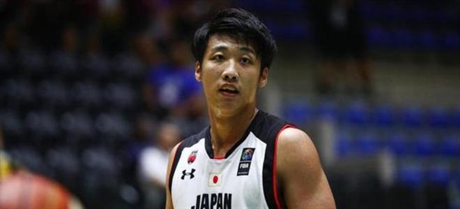 日本确定亚运会成员名单,八村塁等多名球员缺席